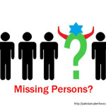 Missing Persons Fraud