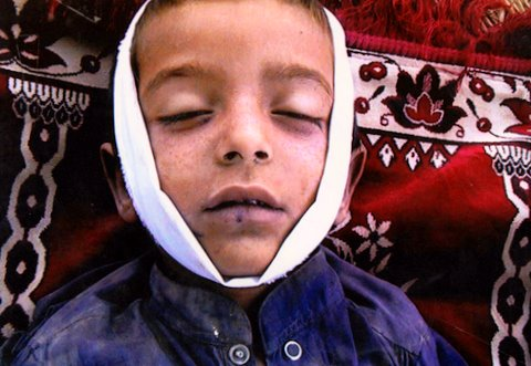 Syed-Wali-Shah-Age7-Killed-In-CIA-Pakistan-Drone-Attack-On-2009-08-21