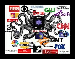 Zionists Power in Press