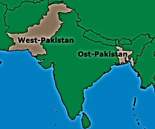 Pakistan-1971