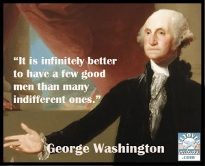 george-washington-a-few-good-men